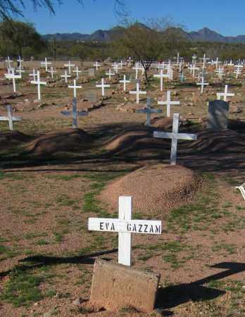 GAZZAM, EVA - Maricopa County, Arizona   EVA GAZZAM - Arizona Gravestone Photos