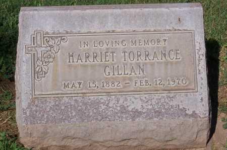 GILLAN, HARRIET - Maricopa County, Arizona | HARRIET GILLAN - Arizona Gravestone Photos