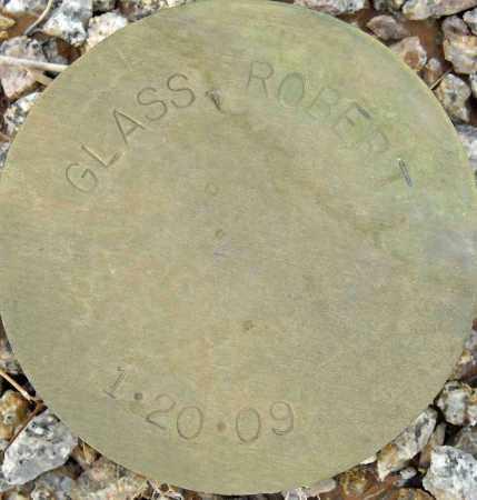 GLASS, ROBERT - Maricopa County, Arizona | ROBERT GLASS - Arizona Gravestone Photos