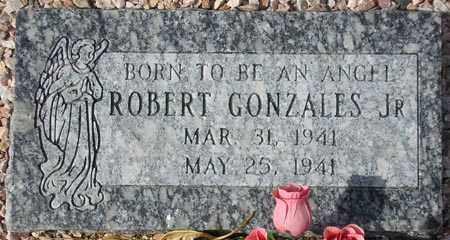 GONZALES, ROBERT - Maricopa County, Arizona   ROBERT GONZALES - Arizona Gravestone Photos