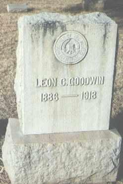 GOODWIN, LEON C. - Maricopa County, Arizona | LEON C. GOODWIN - Arizona Gravestone Photos
