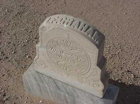 GRAHAM, JOSEPH FRANKLIN - Maricopa County, Arizona | JOSEPH FRANKLIN GRAHAM - Arizona Gravestone Photos