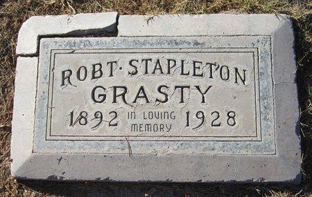 GRASTY, ROBERT STAPLETON - Maricopa County, Arizona | ROBERT STAPLETON GRASTY - Arizona Gravestone Photos