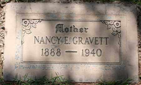GRAVETT, NANCY E - Maricopa County, Arizona | NANCY E GRAVETT - Arizona Gravestone Photos