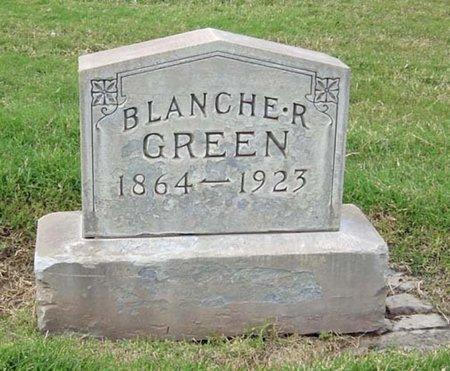 GREEN, BLANCHE - Maricopa County, Arizona | BLANCHE GREEN - Arizona Gravestone Photos