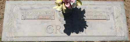 GREEN, ALICE M. - Maricopa County, Arizona | ALICE M. GREEN - Arizona Gravestone Photos