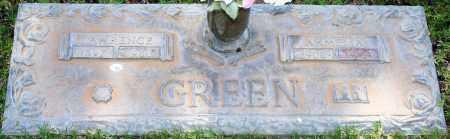 GREEN, LAWRENCE - Maricopa County, Arizona | LAWRENCE GREEN - Arizona Gravestone Photos