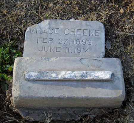 GREENE, GRACE - Maricopa County, Arizona | GRACE GREENE - Arizona Gravestone Photos