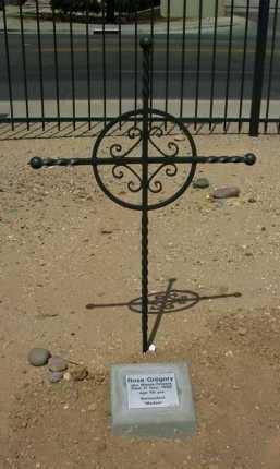 POWERS, MINNIE (AKA) - Maricopa County, Arizona | MINNIE (AKA) POWERS - Arizona Gravestone Photos