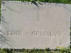 GRIJALVA, LUIS - Maricopa County, Arizona | LUIS GRIJALVA - Arizona Gravestone Photos