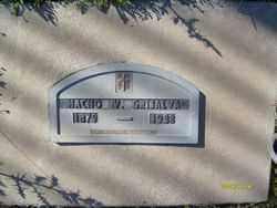 GRIJALVA, NACHO V. - Maricopa County, Arizona | NACHO V. GRIJALVA - Arizona Gravestone Photos