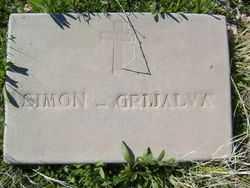 GRIJALVA, SIMON - Maricopa County, Arizona   SIMON GRIJALVA - Arizona Gravestone Photos
