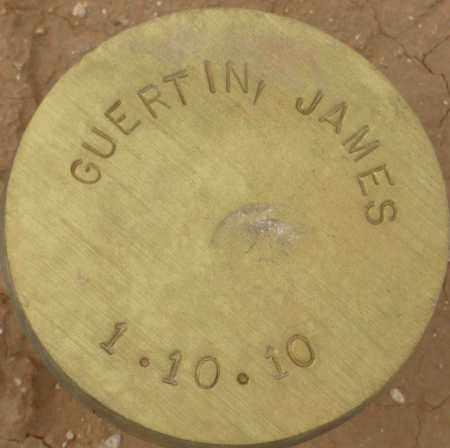 GUERTIN, JAMES - Maricopa County, Arizona   JAMES GUERTIN - Arizona Gravestone Photos