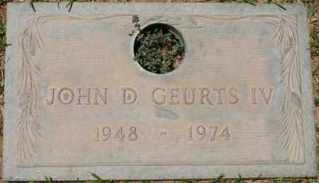GUERTS, JOHN D., IV - Maricopa County, Arizona | JOHN D., IV GUERTS - Arizona Gravestone Photos