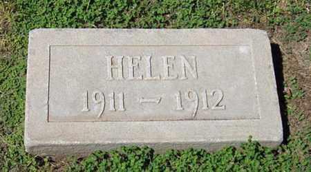 HACKETT, HELEN - Maricopa County, Arizona | HELEN HACKETT - Arizona Gravestone Photos
