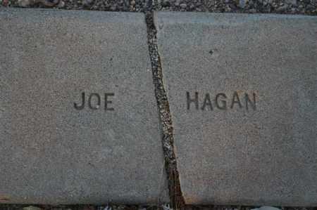 HAGAN, JOE - Maricopa County, Arizona | JOE HAGAN - Arizona Gravestone Photos