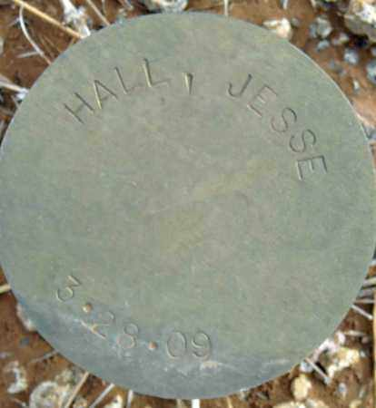 HALL, JESSE - Maricopa County, Arizona | JESSE HALL - Arizona Gravestone Photos