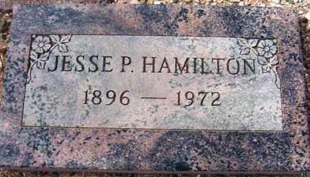 CRILLY HAMILTON, JESSE P. - Maricopa County, Arizona | JESSE P. CRILLY HAMILTON - Arizona Gravestone Photos