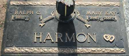 HARMON, RALPH C. - Maricopa County, Arizona | RALPH C. HARMON - Arizona Gravestone Photos