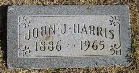 HARRIS, JOHN J. - Maricopa County, Arizona   JOHN J. HARRIS - Arizona Gravestone Photos