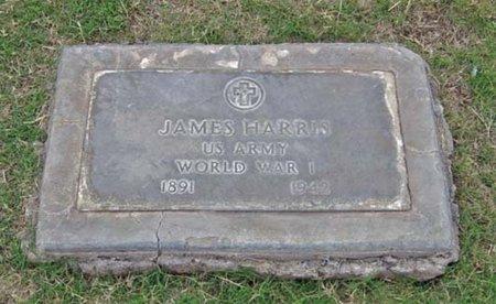 HARRIS, JAMES - Maricopa County, Arizona | JAMES HARRIS - Arizona Gravestone Photos