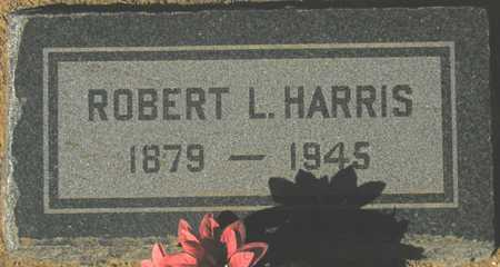 HARRIS, ROBERT L. - Maricopa County, Arizona | ROBERT L. HARRIS - Arizona Gravestone Photos