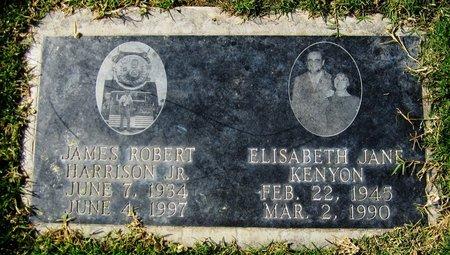 KENYON, ELISABETH JANE - Maricopa County, Arizona | ELISABETH JANE KENYON - Arizona Gravestone Photos