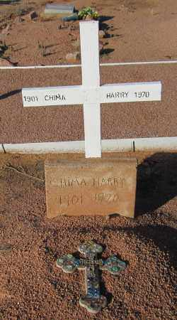 HARRY, CHIMA - Maricopa County, Arizona | CHIMA HARRY - Arizona Gravestone Photos