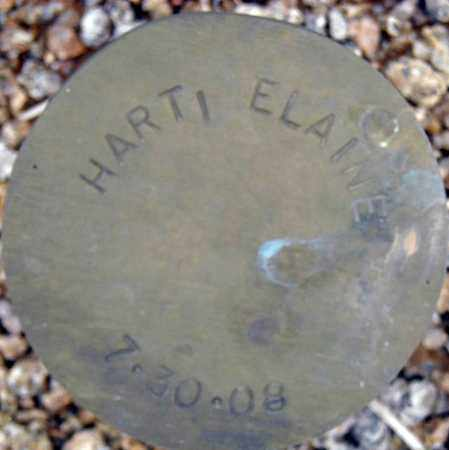 HART, ELAINE - Maricopa County, Arizona   ELAINE HART - Arizona Gravestone Photos