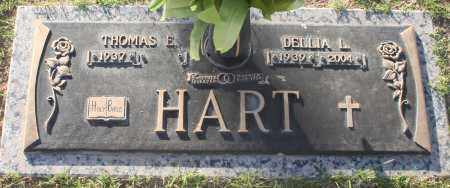 HART, THOMAS E - Maricopa County, Arizona | THOMAS E HART - Arizona Gravestone Photos