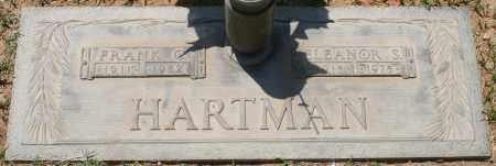 HARTMAN, FRANK C. - Maricopa County, Arizona   FRANK C. HARTMAN - Arizona Gravestone Photos