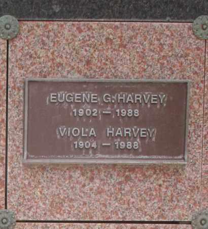 HARVEY, VIOLA - Maricopa County, Arizona   VIOLA HARVEY - Arizona Gravestone Photos