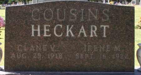 HECKART (FRONT), A - Maricopa County, Arizona | A HECKART (FRONT) - Arizona Gravestone Photos
