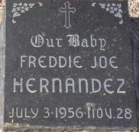 HERNANDEZ, FREDDIE JOE - Maricopa County, Arizona | FREDDIE JOE HERNANDEZ - Arizona Gravestone Photos