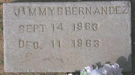 HERNANDEZ, JIMMY B. - Maricopa County, Arizona | JIMMY B. HERNANDEZ - Arizona Gravestone Photos