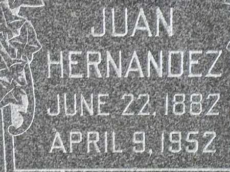 HERNANDEZ, JUAN - Maricopa County, Arizona | JUAN HERNANDEZ - Arizona Gravestone Photos