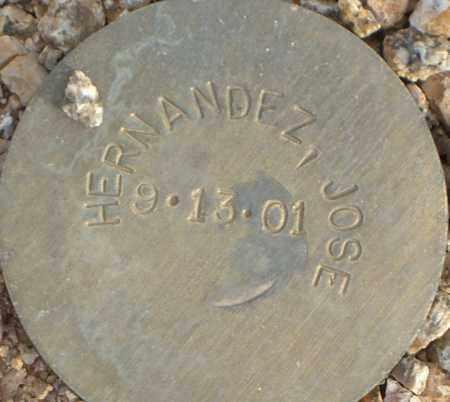 HERNANDEZ, JOSE - Maricopa County, Arizona | JOSE HERNANDEZ - Arizona Gravestone Photos