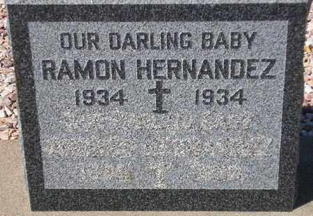 HERNANDEZ, RAMON - Maricopa County, Arizona | RAMON HERNANDEZ - Arizona Gravestone Photos