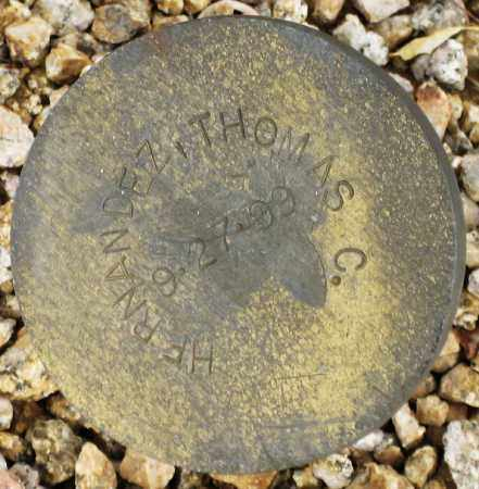 HERNANDEZ, THOMAS C. - Maricopa County, Arizona   THOMAS C. HERNANDEZ - Arizona Gravestone Photos
