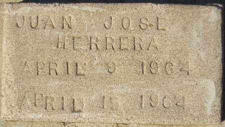 HERRERA, JUAN JOSE - Maricopa County, Arizona | JUAN JOSE HERRERA - Arizona Gravestone Photos