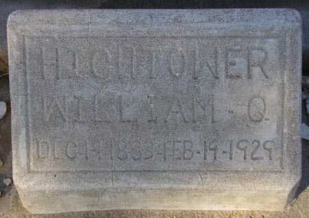HIGHTOWER, WILLIAM Q. - Maricopa County, Arizona | WILLIAM Q. HIGHTOWER - Arizona Gravestone Photos