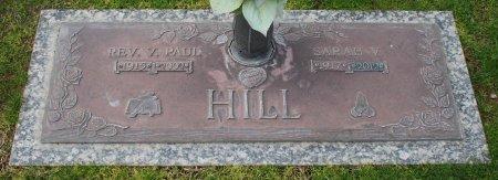 HILL, V PAUL - Maricopa County, Arizona | V PAUL HILL - Arizona Gravestone Photos