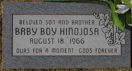 HINOJOSA, BABY BOY - Maricopa County, Arizona | BABY BOY HINOJOSA - Arizona Gravestone Photos