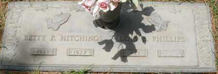PHILLIPS, LOIS E. - Maricopa County, Arizona | LOIS E. PHILLIPS - Arizona Gravestone Photos