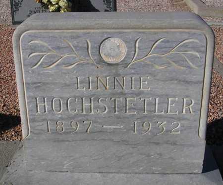 KILBURN HOCHSTETLER, LINNIE KILBURN - Maricopa County, Arizona   LINNIE KILBURN KILBURN HOCHSTETLER - Arizona Gravestone Photos