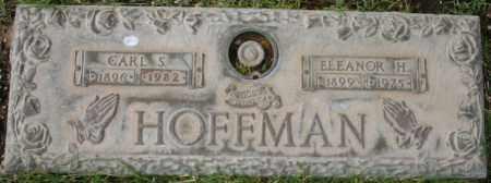 HOFFMAN, ELEANOR H - Maricopa County, Arizona | ELEANOR H HOFFMAN - Arizona Gravestone Photos