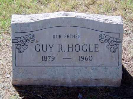 HOGLE, GUY R. - Maricopa County, Arizona | GUY R. HOGLE - Arizona Gravestone Photos