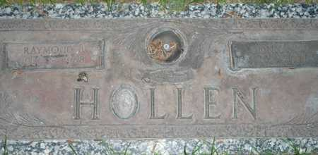 HOLLEN, DONNA M. - Maricopa County, Arizona | DONNA M. HOLLEN - Arizona Gravestone Photos