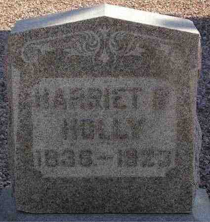 HOLLY, HARRIET S. - Maricopa County, Arizona | HARRIET S. HOLLY - Arizona Gravestone Photos