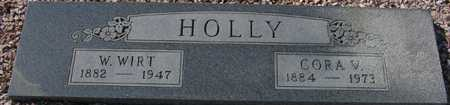 HOLLY, W. WIRT - Maricopa County, Arizona | W. WIRT HOLLY - Arizona Gravestone Photos